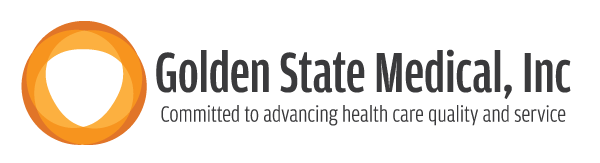 Golden State Medical Logo